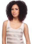 Havana - Instant Weave - Synthetic Hair Instant Weave 3/4 Cap Wig - Sensationnel