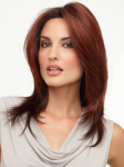 Roxie -100% Hand Tied Synthetic Hair Wig - Envy Wigs by Alan Eaton