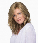 Aspen - Front Lace Line - Synthetic Hair Wig - Estetica Designs