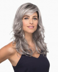 Orchid - Front Lace Line - Synthetic Hair Wig - Estetica Designs