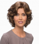 Brigitte - Mono Top Synthetic Hair Wig - Estetica Designs