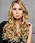 Hairdo 1pcs. Hair Extension - Tru2Life Heat Style Synthetic Hair Clilp On 22