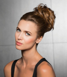 Hairdo Highlight Wrap - Synthetic Hair Ponytail - Hairdo