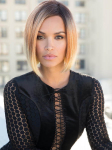 Kai 2383 - Lace Front Monofilament Part Synthetic Hair Wig - Rene of Paris