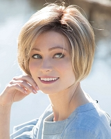 Nala 2566 - Lace Front Monofilament Top Hand-Tied Synthetic Hair Wig - Amore