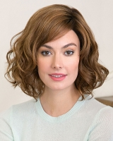 Reign 2571- Lace Front Monofilament Synthetic Hair Wig - Amore