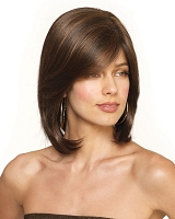 Samantha 2514 - Monofilament Top Synthetic Hair Wig - Amore