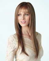 Stevie 2516 - Monofilament Top Synthetic Hair Wig - Amore