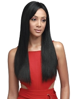 Bobbi Boss MHRLF008 Remi Natural Silky Straight 22