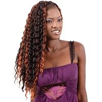 Milan Wave Braid 20