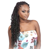 NY Short Braid - Synthetic Braiding Hair - Supreme
