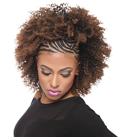 Ultima  Prota Baby Afro Curl Weave 10