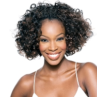 Short Curly Braid - Synthetic Braiding Hair - Supreme