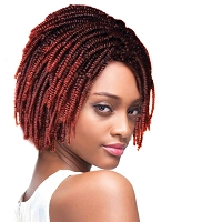 Nubian Twist Braid - Synthetic Braiding Hair - Supreme