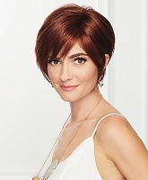 Contempo Cut - Flexlite® - Sheer Lace Front Mono Top - Synthetic Hair Wig - Gabor