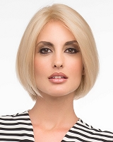 Amelia - Monofilament Top Lace Front Hand-Tied Sides 100% Human Hair Wig - Envy by Alan Eaton
