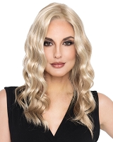 Maya - Lace Front Mono Top - Synthetic Hair Wig - Envy by Alan Eaton