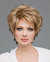 Micki - Lace Front Monofilament - Synthetic Fiber Wig - Envy by Alan Eaton