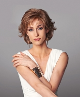 Everyday Elegant  - Flexlite® Lace Front Monofilament Part Synthetic Hair Wig -  Gabor