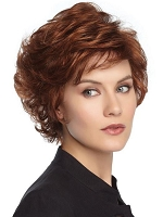 Belle - Flexlite® Traditional Open Cap Design Synthetic Hair Wig - Gabor