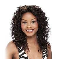 Amber - Lace Front Wig - 100% Human Hair - Its A Wig