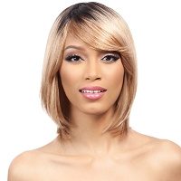 HH Natural Bisi Brazilian Human Hair Wig - Its A Wig