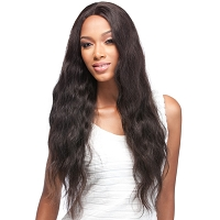 HH Cambridge - Remi Swiss Lace Front Human Hair Wig - It's A Wig - Salon Remi