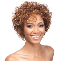HH Damiana - 100% Human Hair Wig - It's A Wig