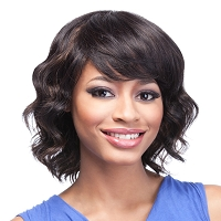 Erena - 100% Human Hair Wig - It's A Wig