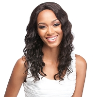HH Florence - Remi Human Hair Swiss Lace Front Human Hair Wig - It's A Wig - Salon Remi