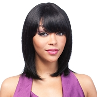 HH 1012 - 100% Indian Remi Human Hair Wig - It's A Wig