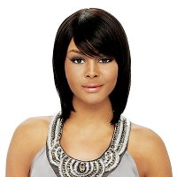 HH 810 - Remi Indian Natural - 100% Remi Human Hair Wig - It's A Wig
