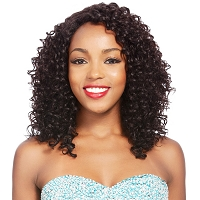HH Stacato Swiss Lace Remi Human Hair Wig - It's A Wig - Salon Remi