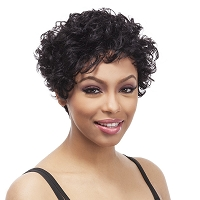 HH Theresa - 100% Human Hair Wig - It's A Wig