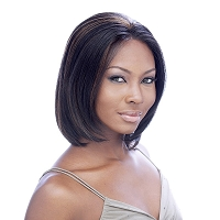 HH Topaz - Lace Front Wig - 100% Human Hair - Its A Wig
