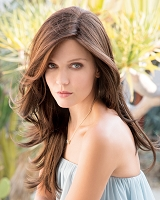 Angelica PM 1696 - Partial Monofilament Cap Synthetic Hair Wig - Rene of Paris - Noriko Collection