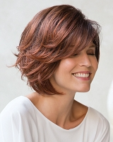 Dolce 1686 - Traditional Stretch Cap Synthetic Hair Wig - Noriko Collection
