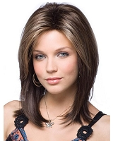 Jackson 1669 - Traditional Stretch Cap Synthetic Hair Wig- Rene of Paris - Noriko Collection