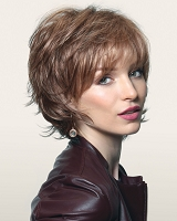 Sky 1649 - Traditional Stretch Cap Synthetic Hair Wig - Rene of Paris - Noriko