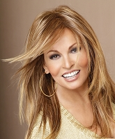 Always - Lace Front Wig  Synthetic Hair Wig  - Raquel Welch