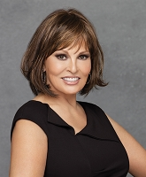 Classic Cut - Monofilment Crown Heat Style Synthetic Hair - Raquel Welch