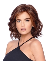 Editors Pick - Temple to Temple Lace Front Monofilament Top  Synthetic Hair Wig -  Raquel Welch