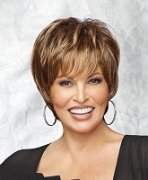 Enchant - Synthetic Hair Wig - Raquel Welch