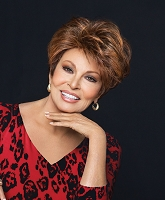 Fanfare - Lace Front Monofilament Top  Synthetic Hair Wig  - Raquel Welch