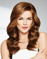 Grand Entrance - Lace Front Monofilament Top Wig - Raquel Welch