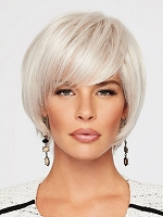 Muse - Lace Front Monofilament Top Hand-Knotted Base Wig - Raquel Welch