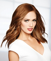 Special Effect - 100% Human Hair Lace Front Monofilament Top Wig -  Raquel Welch - Specialty Product