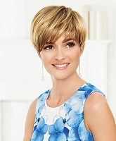 So Stylish - Flexlite - Mono Crown  - Synthetic Hair Wig - Gabor