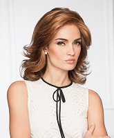 Socialite - Flexlite® Lace Front Monofilament Part Synthetic Hair Wig - Luxury Collection® - Gabor
