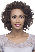 Chanel - Remi Human Hair Lace Front Wig - Vivica Fox